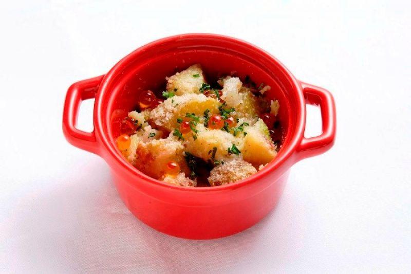 鯷魚奶香馬鈴薯,PetitDoux 微兜,NT120