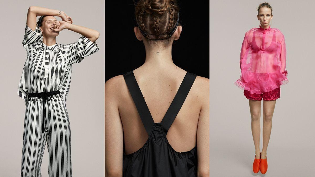 H&M Studio系列第一次的即看即買!莫莉的購物清單大公開