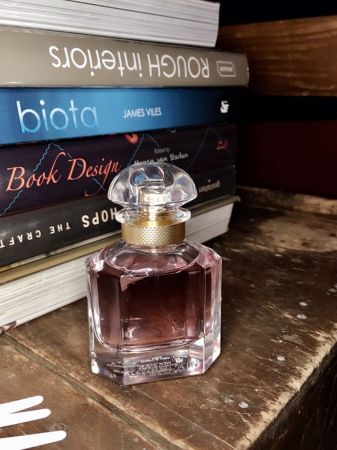 Mon Guerlain 「我的印記淡香精」