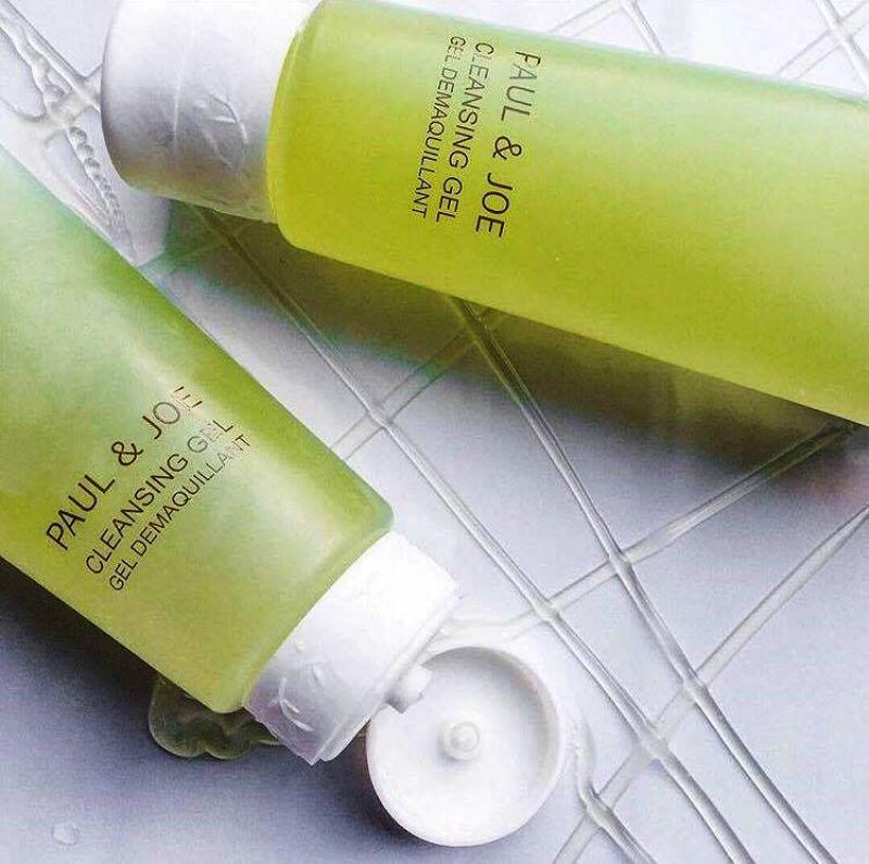 同步推出的還有橄欖卸妝凝膠