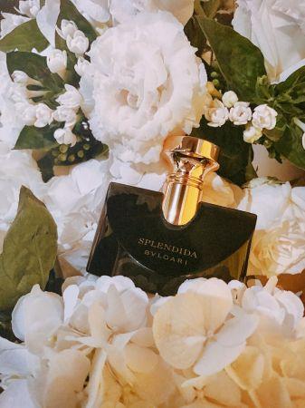 寶格麗Jasmin Noir魅夜茉香女士香水,50ml $3750/ 100ml $5350。