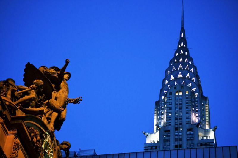 美國 紐約市