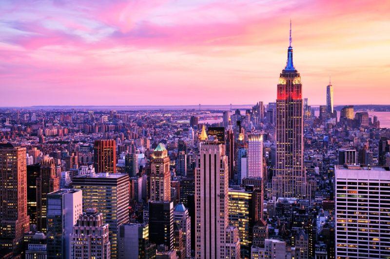 纽约跟东京gdp_纽约东京夜景