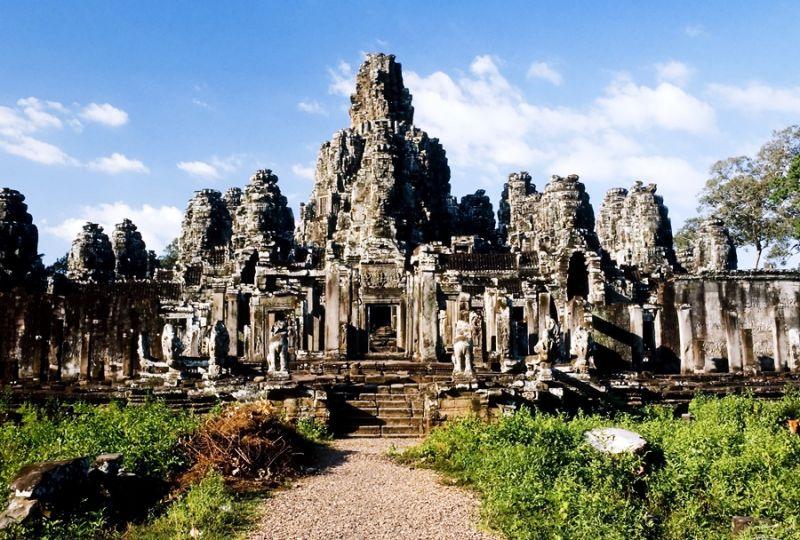 柬埔寨 暹粒