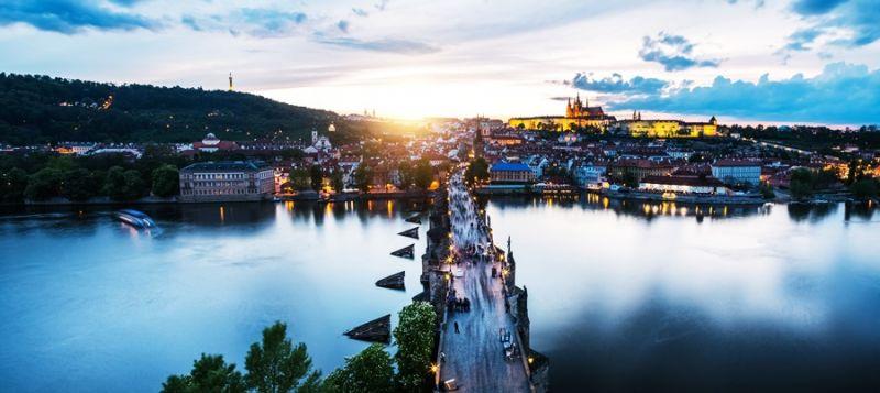 捷克共和國 布拉格