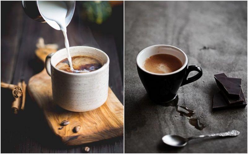 運動前 咖啡