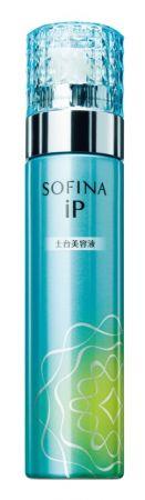 SOFINA『iP 土台美容液』/90g/NTD 1,650元