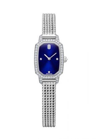 海瑞溫斯頓Emerald系列腕錶