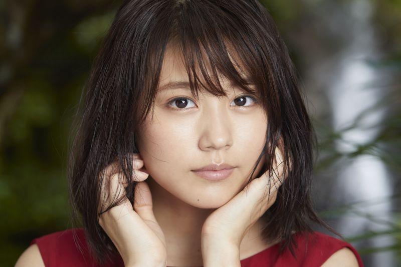 日本新生代女星 有村架純