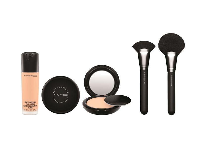 M.A.C 天生美肌系列底妝系列全產品