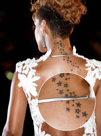 Rihanna 蕾哈娜