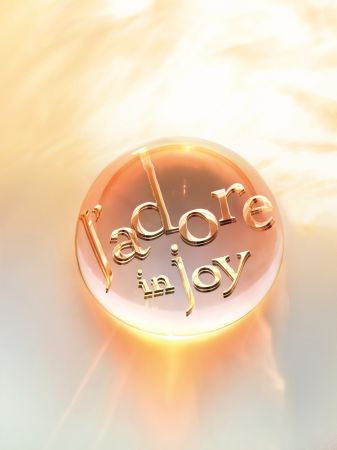 Dior迪奧J'adore In Joy愉悅淡香水情境