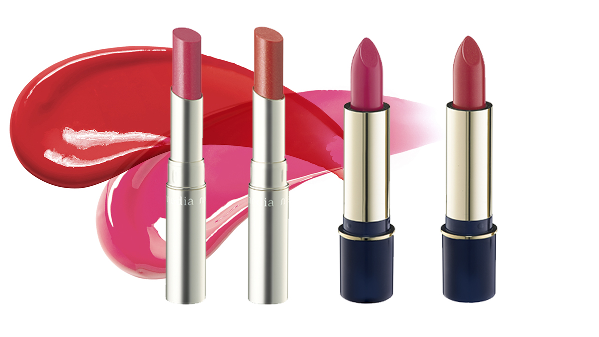 「這個顏色,才是我 !」media全新春夏唇彩,讓妳畫出最適合自己的美唇色!