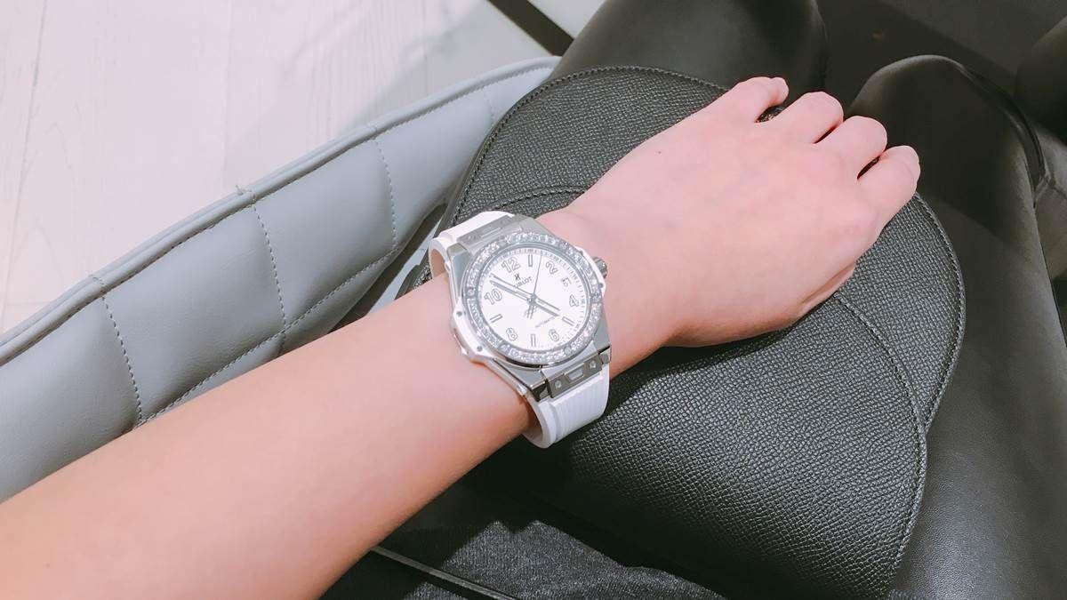 【試戴報告】運動風、複合材質、大錶徑、顯眼色彩…Hublot宇舶錶Big Bang系列腕錶帥出新高度!