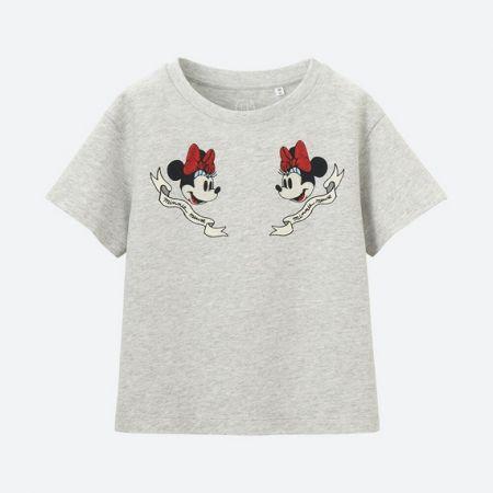 女童Disney (MMLD) T恤NT$390
