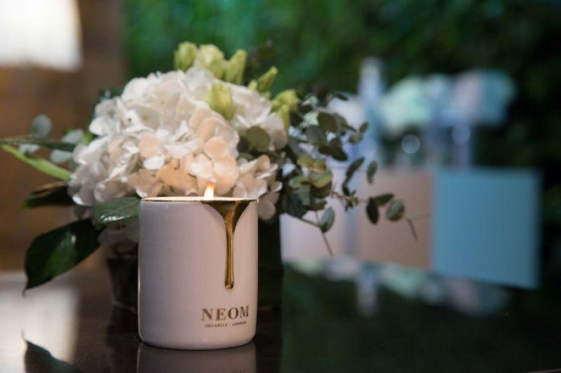 NEOM 皇家奢華極致美肌香氛蠟燭,NT$1,900