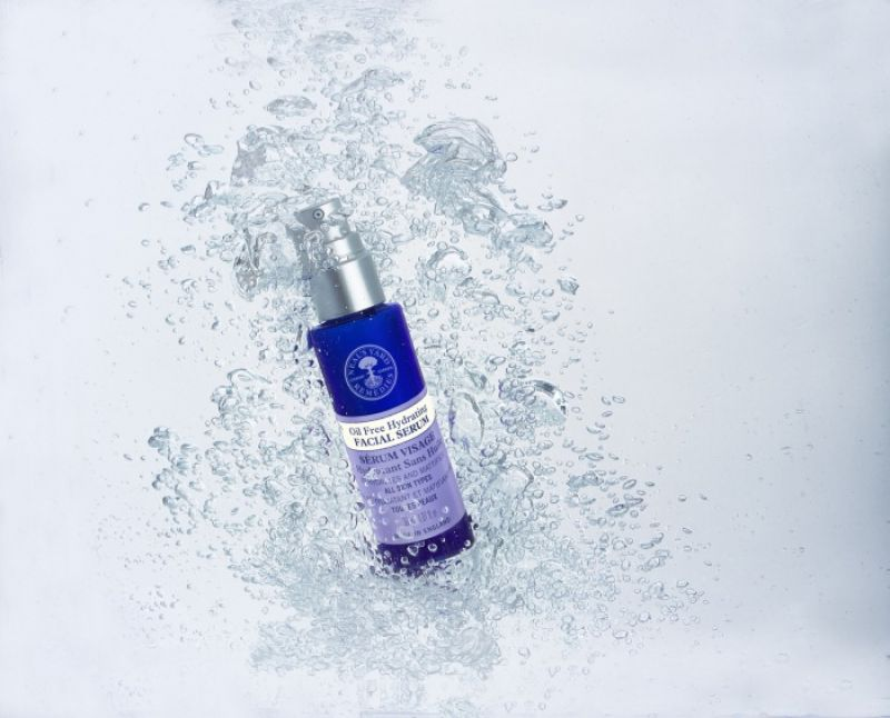 Neal's Yard Remedies 無油保濕精華,30ml/NT$1,450