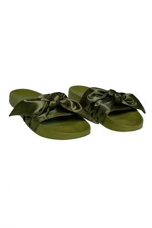 蝴蝶結拖鞋NT$3,280