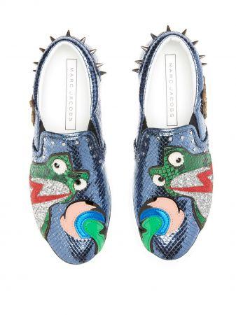青蛙插畫休閒鞋 NT$16,900