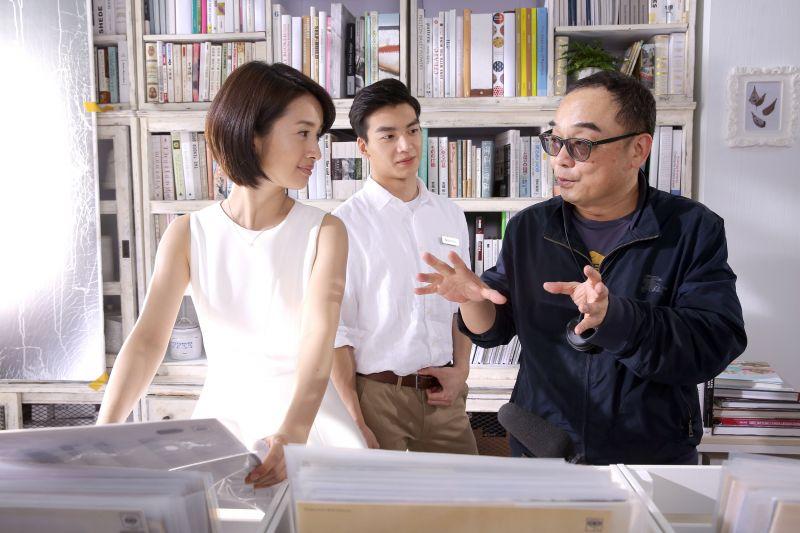 林依晨與易智言導演合作,在露得清首支微電影廣告展現絕佳默契