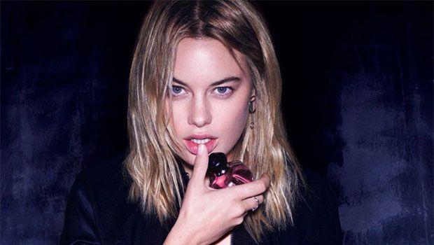 Dior Poison Girl(台灣未上市)。