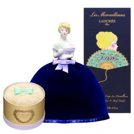 Les Merveilleuses LADURÉE 5週年蕾美繆思柔膚香粉,10g,NT$ 5,200