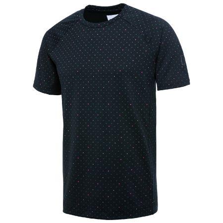 STAPLE系列圓點短袖T恤 NT$1,880(黑)