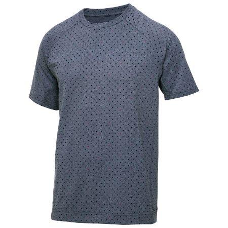 STAPLE系列圓點短袖T恤 NT$1,880(灰)