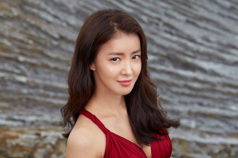 韓國國家拳擊手 李是英