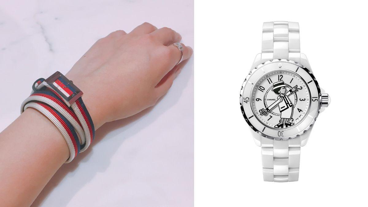 【試戴報告】編輯跑展日記!Baselworld珠寶鐘錶展的時髦亮點速報