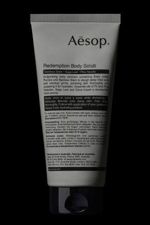 Aesop 肌膚救贖身體去角質露 180ml NT$1,100