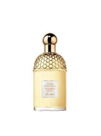 嬌蘭 花草水語 陽光甜橘淡香水,75ml,NTD2,700