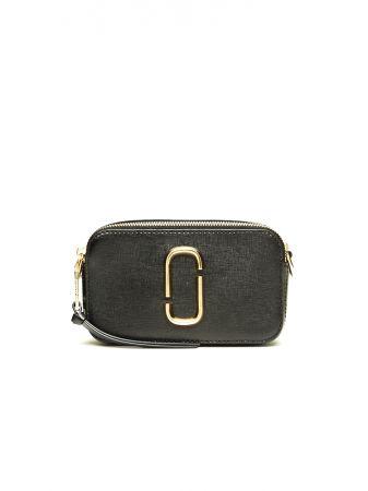 個性 Snapshot 側背小包。