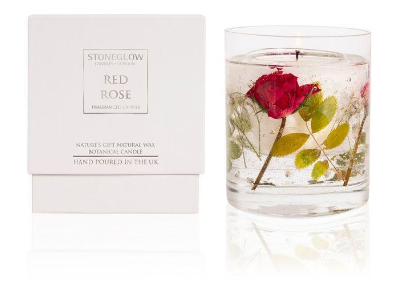 STONEGLOW 珍愛玫瑰香氛燭,NT$2,200