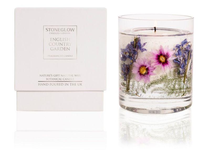 STONEGLOW 英倫花園香氛燭,NT$2,200