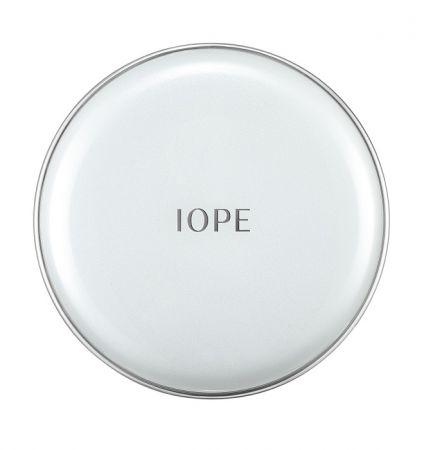 IOPE水潤光透氣墊粉底長效粉霧系列(灰邊款)SPF50+/PA+++ ,15gX2,NT$1,500