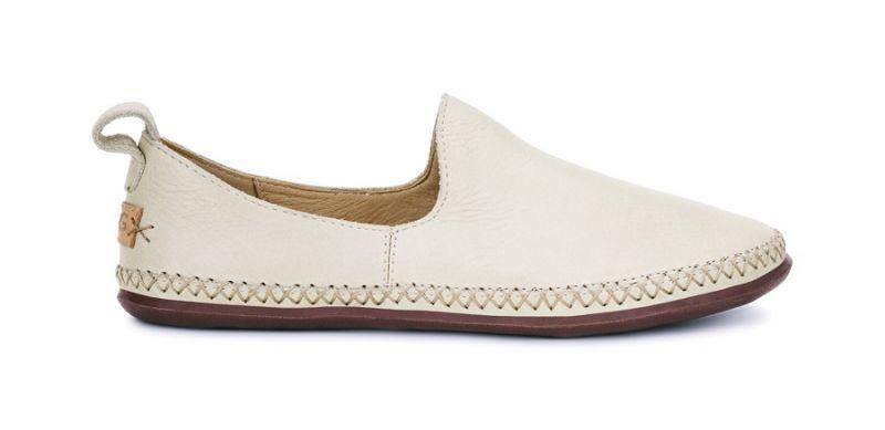Delfina 平底鞋-米白色 NT.4,500
