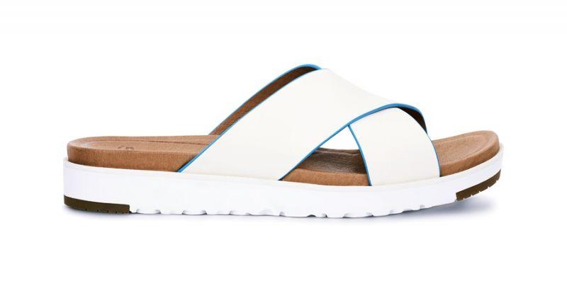 Kari 涼鞋-白色 NT.4,800