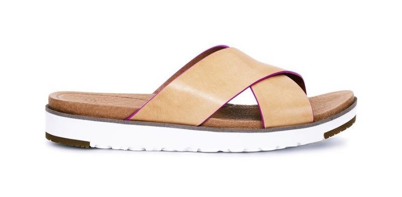 Kari 涼鞋-淺駝色 NT.4,800