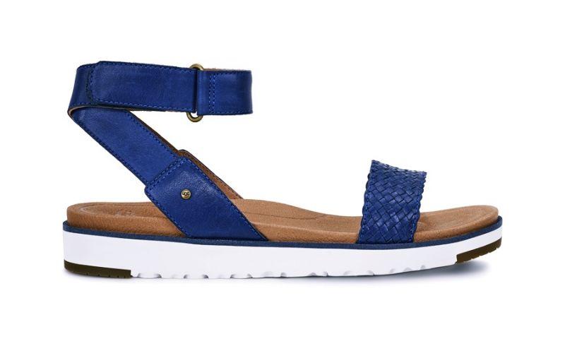 Laddie 涼鞋-藍色 NT.5,500