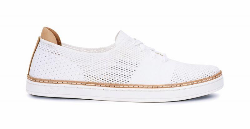 Pinkett 休閒鞋-白色 NT.5,500
