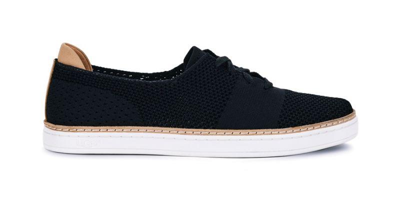 Pinkett 休閒鞋-黑色 NT.5,500