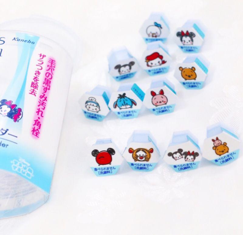 Kanebo酵素洗顏粉6月開始販售。