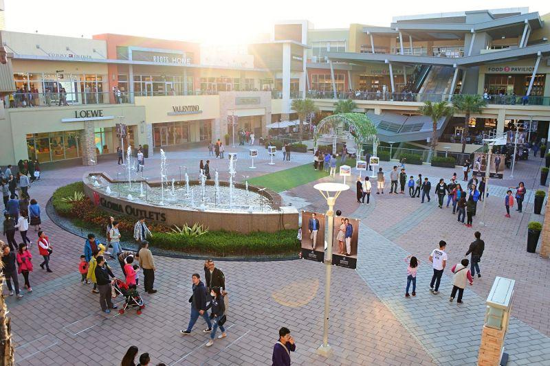 全台首座國際級美式露天休閒購物村-GLORIA OUTLETS華泰名品城,在暖暖春日中舉辦專屬節慶「繽紛蝴蝶節」