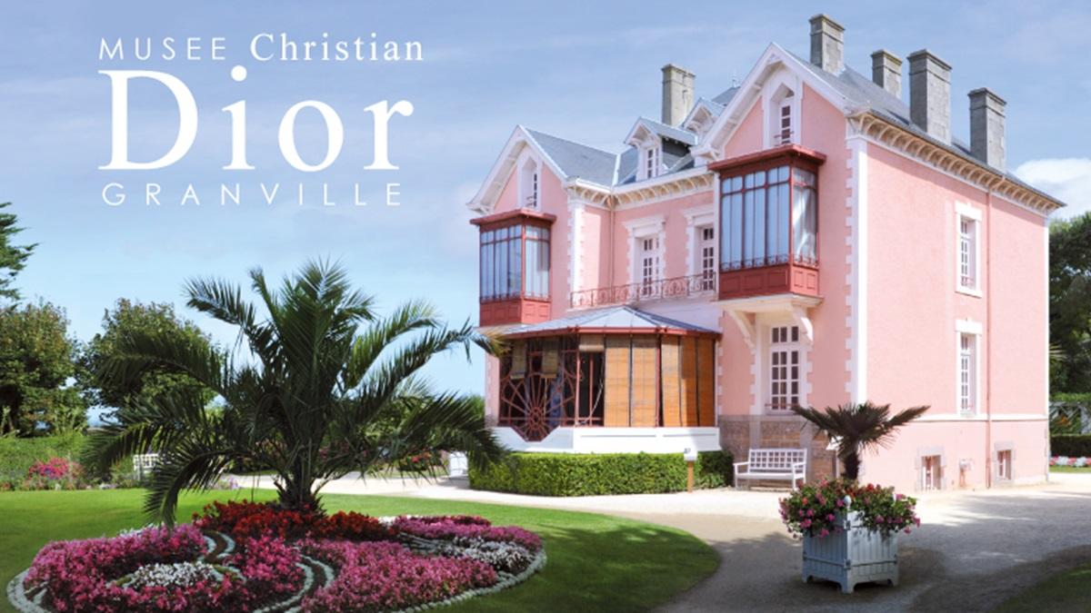 遊法國的必去景點!「CHRISTIAN DIOR與剛維爾」展覽4月登場