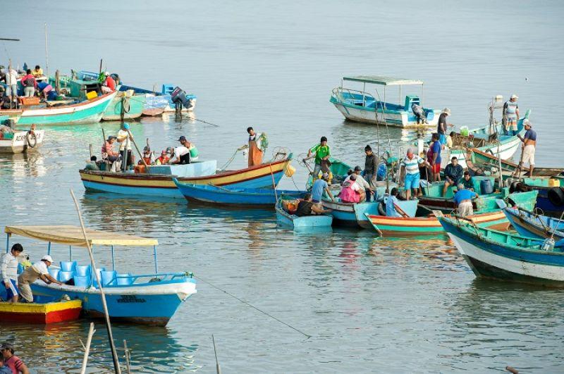人跟環境是無法切割的,如果想做環境保育,就一定要納入社群,讓漁村成為主導的力量。