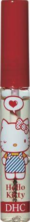 DHC 睫毛修護液Hello Kitty限定版,6.5ml,2支NT$700(4.25上市)