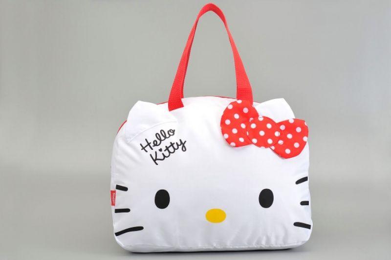 HelloKitty愛玩旅行包,5000元贈品