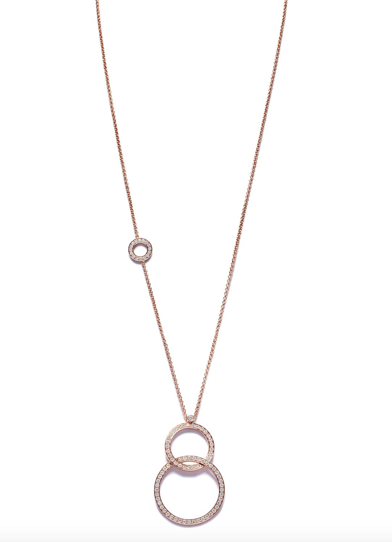 蔡旻紋的珠寶行頭