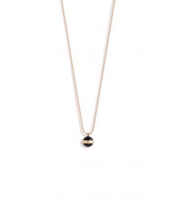 楊丞琳穿戴的Piaget Possession珠寶